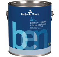 Good Waterborne Ceiling Paint Specifically Formulated For Ceilings, Benjamin  Moore ...
